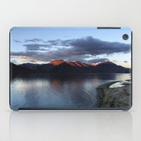 ...at the end of the day! iPad Case