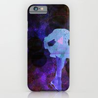 iPhone & iPod Case featuring all these fine memories are fuckin' me down by Mayara Viana