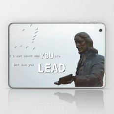 How you lead Laptop & iPad Skin