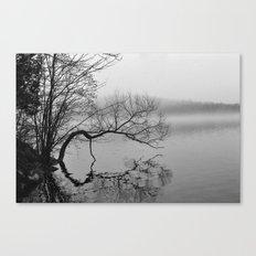 A Whisper No. 03 Canvas Print