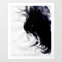 fell 248 Art Print