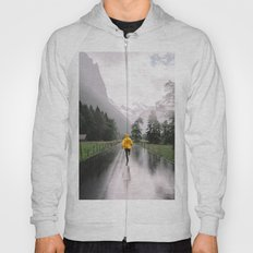 Lauterbrunnen valley Hoody