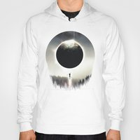 A Dream of Gravity Hoody
