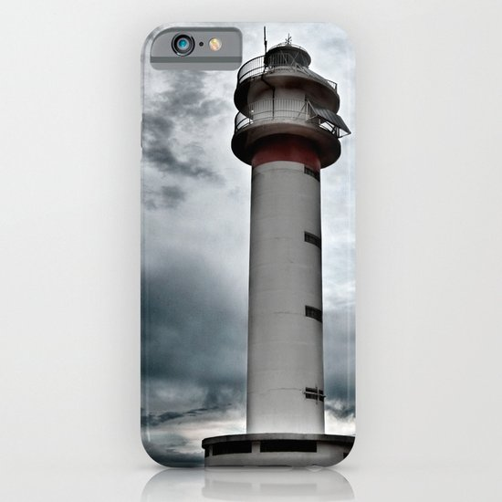 Lighthouse  iPhone & iPod Case