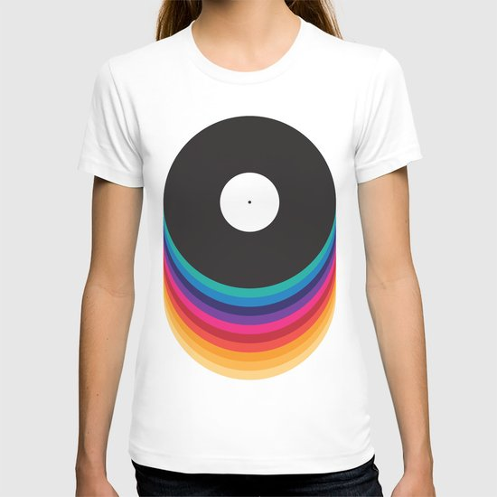 Happy Music T-shirt