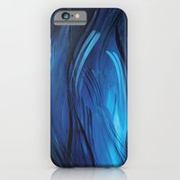 Waves iPhone 6 Slim Case