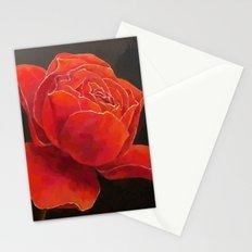 Rose Essence Stationery Cards