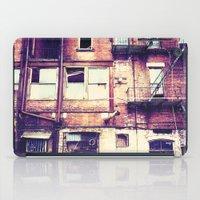 Urban Decay iPad Case