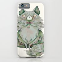 brume color iPhone 6 Slim Case