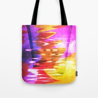 Retro. Tote Bag