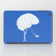 Creativity Is Intelligen… iPad Case