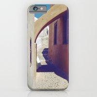 Santorini Walkway III iPhone 6 Slim Case