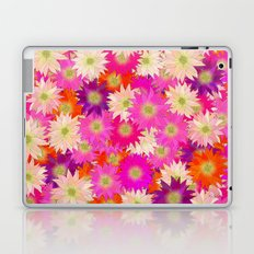 Flowers 02 Laptop & iPad Skin