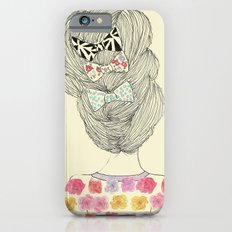 I Love Bows iPhone 6 Slim Case