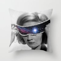 Starfield Vision Throw Pillow