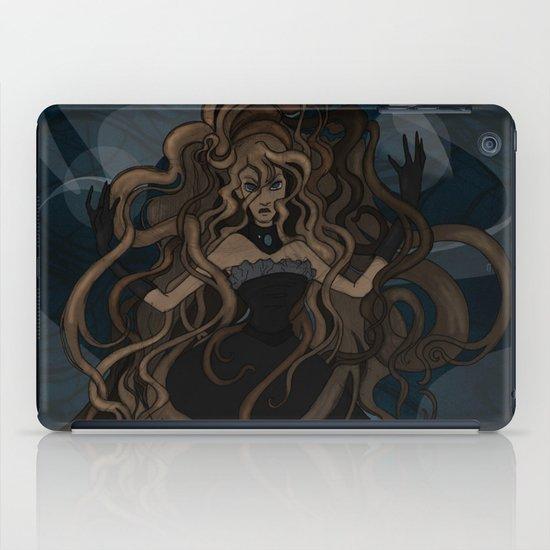 Weatherwax iPad Case