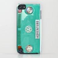 Adventure Wolkswagen. Su… iPod touch Slim Case
