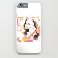 iPhone & iPod Case featuring Noir Series 001. by Sobriquet Studio