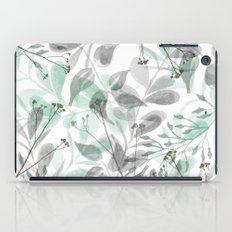 Aqua Spray iPad Case