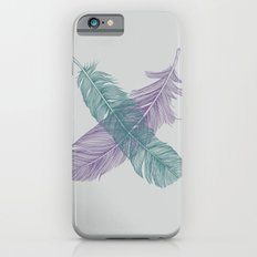 X Feathers Slim Case iPhone 6s