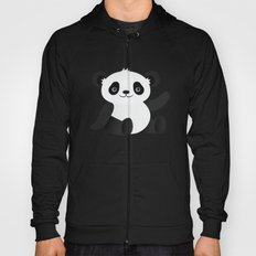 Happy Panda Hoody