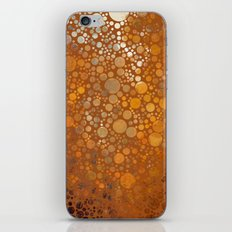 Autumn Atmosphere -- Abstract iPhone & iPod Skin