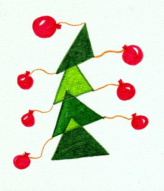 CHRISTMAS!! Art Print
