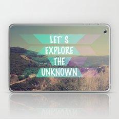 EXPLORE Laptop & iPad Skin