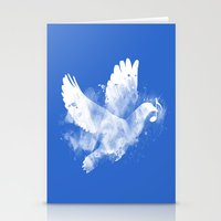Bring Me Peace Stationery Cards