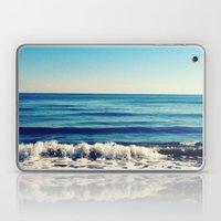 Azul Laptop & iPad Skin