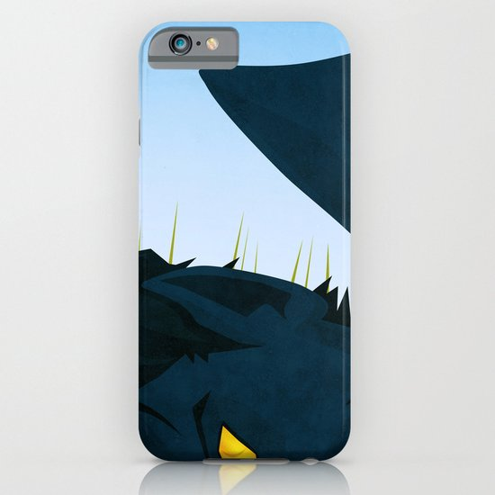 Wagner's Tail iPhone & iPod Case