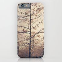 iPhone & iPod Case featuring long ago by Sandra Arduini