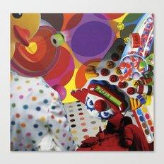 Bremen 49 Canvas Print