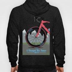 L'Etape du Tour Bike Hoody