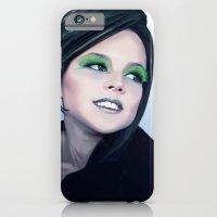 Little Diva iPhone 6 Slim Case