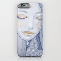 Moon iPhone 6 Slim Case