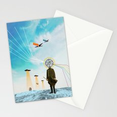 Purification Stationery Cards