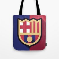 FCB Tote Bag
