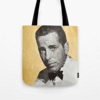 Humphrey Tote Bag