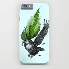 The Messenger iPhone 6 Slim Case