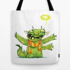 Huggs Tote Bag
