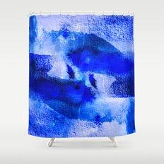 Zodiac Signs Pisces Shower Curtain