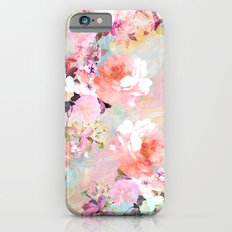 Love of a Flower iPhone 6s Slim Case