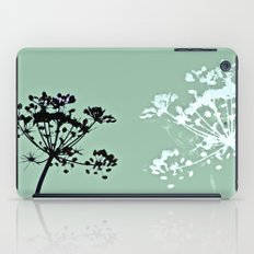 simple pleasures iPad Case