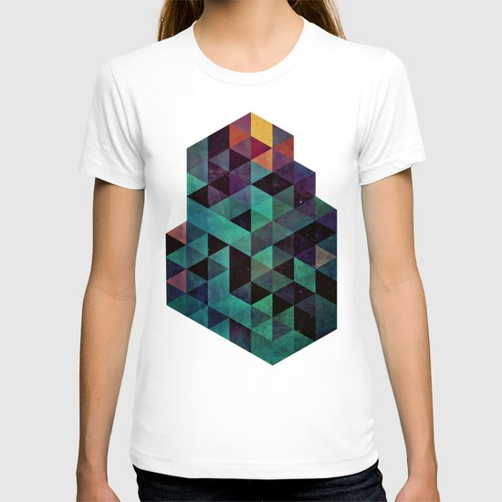 dyyp tyyl T-shirt