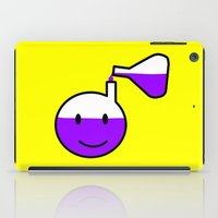 Fuel for the mind iPad Case