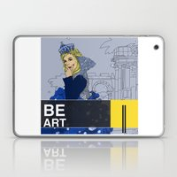 BE  ART Laptop & iPad Skin