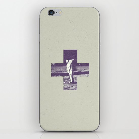 Nasa iPhone & iPod Skin