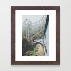 Sri Lanka IV Framed Art Print