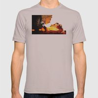 Find River Song Mens Fitted Tee Cinder SMALL